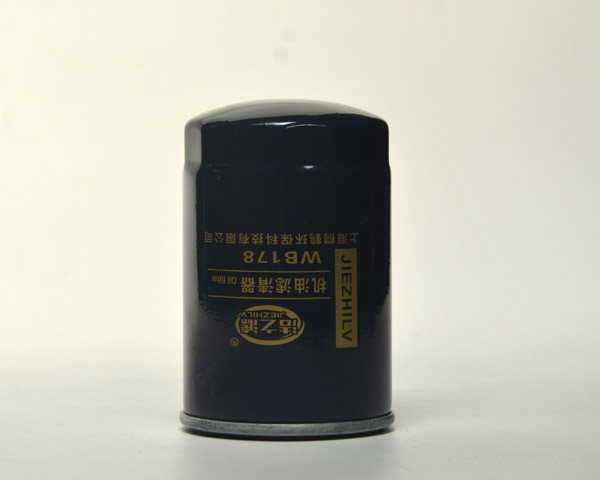 黑豹WB178机油滤芯